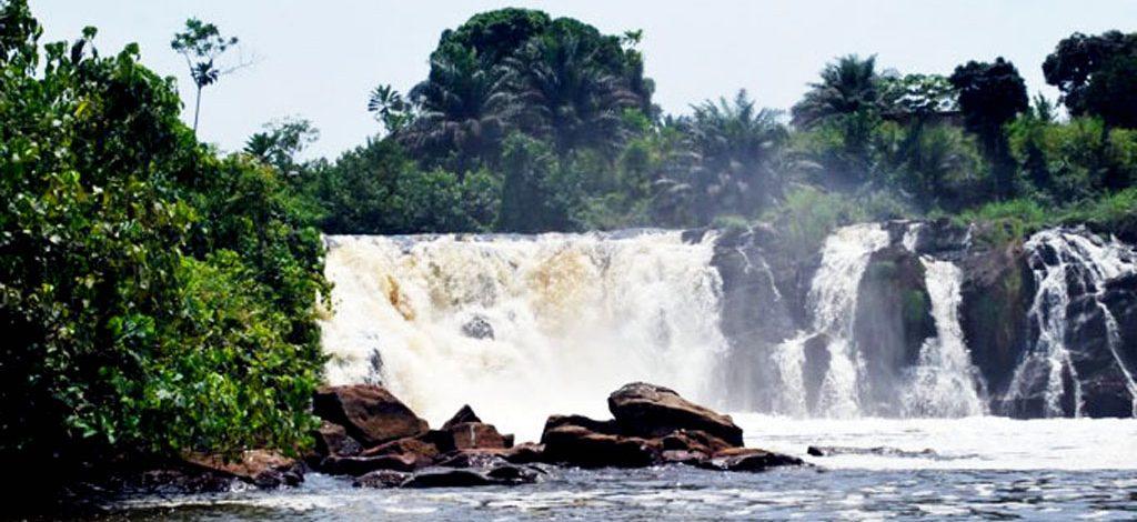 Cameroun : Les chutes de Nachtigal, une beauté de la nature