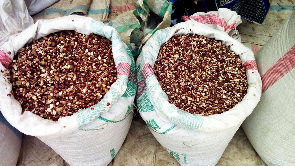 cameroun comment bien conserver les graines d 39 arachides. Black Bedroom Furniture Sets. Home Design Ideas