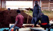 Cameroun : Le matériel de fabrication du compost