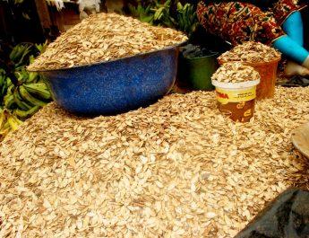 Cameroun : Le pistache, un remède contre la prostate