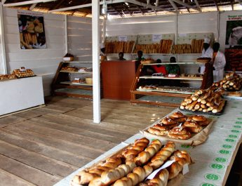 Cameroun : Le pain enrichi aux farines locales, c'est pour bientôt !