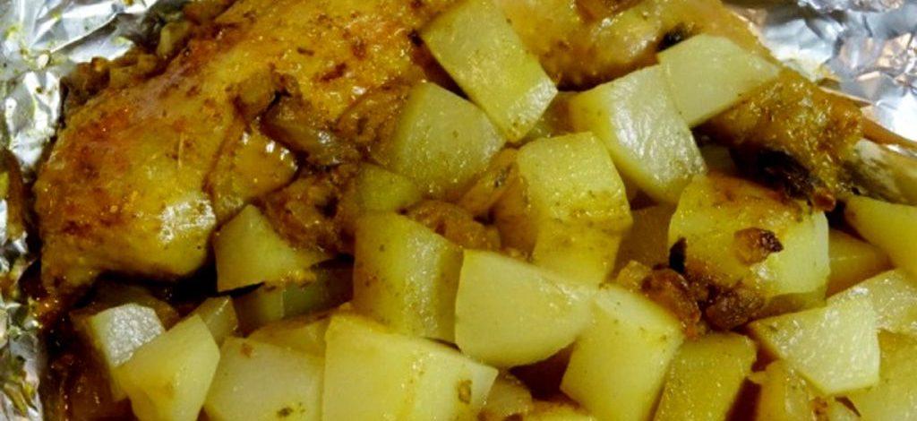 Cameroun : Consommer la pomme de terre soulage le mal d'estomac