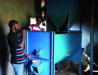 Cameroun : Appui au secteur avicole, Des motifs de satisfaction pour la GIZ