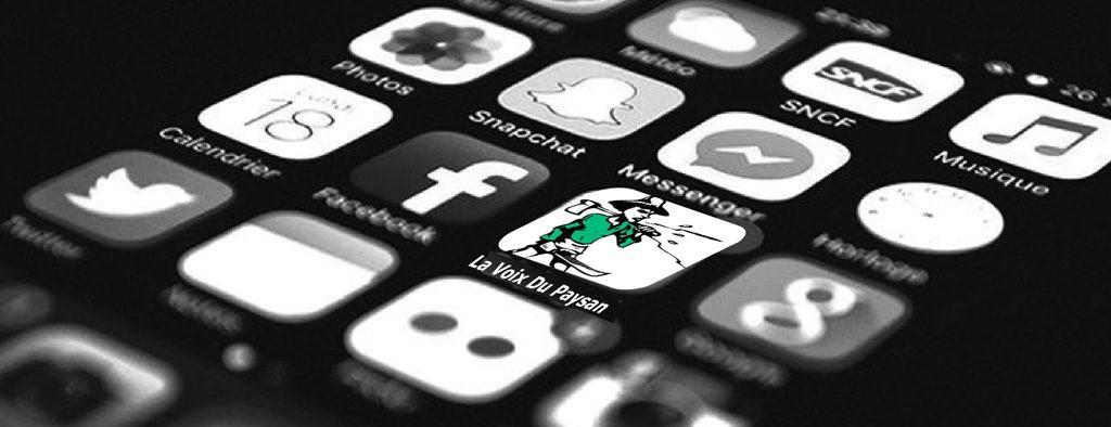 Cameroun : Editorial – La Voix Du Paysan, résolument digitale