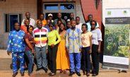 Cameroun : Journalistes et communautés se forment à l'utilisation des outils de suivi du couvert forestier