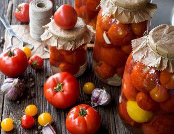 Cameroun : Le processus de transformation et de conservation de la tomate