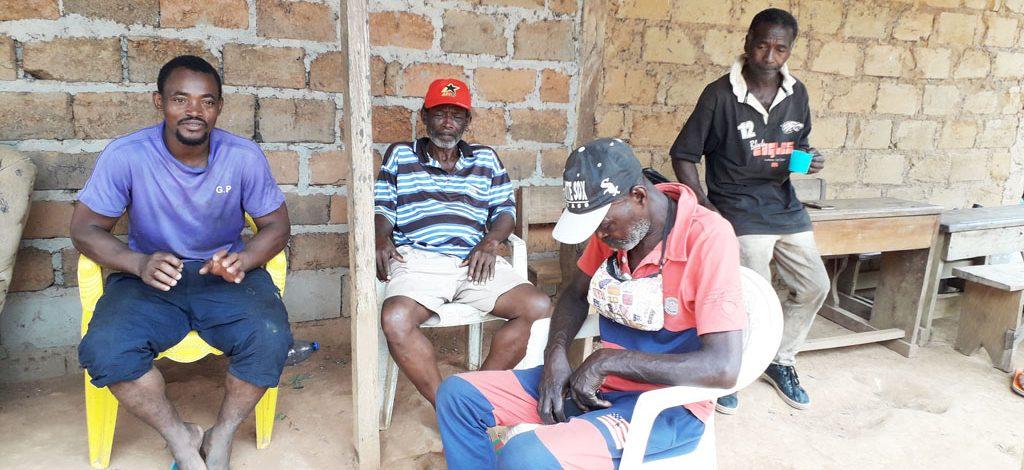 Cameroun : Les populations riveraines du Parc National de Kom pleurent leur patrimoine