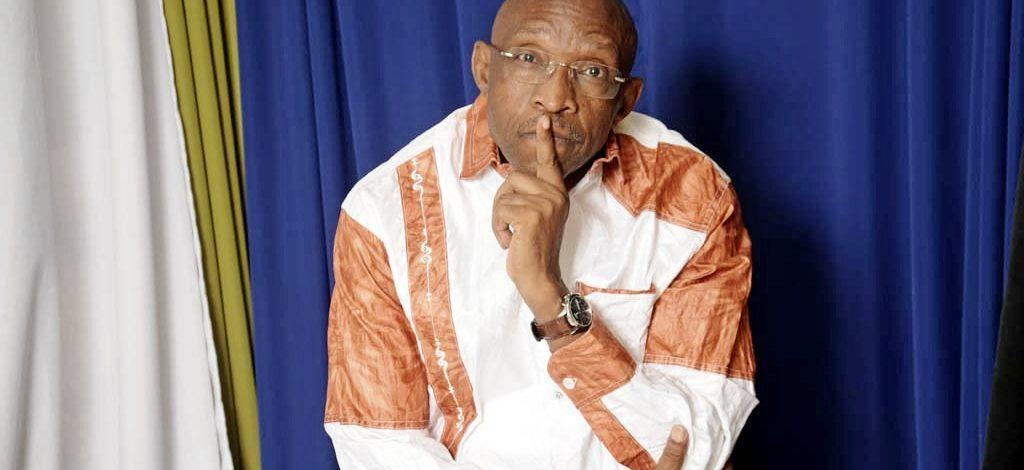 Cameroun : Bernard Njonga, le combattant du monde rural s'en est allé le 21 février 2021 à l'âge de 66 ans .